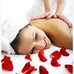 Aromatheray Massage