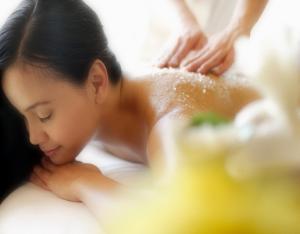 Exfoliating Body Treatment