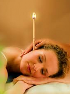 Ear Candles (Thermal Auricular Therapy)
