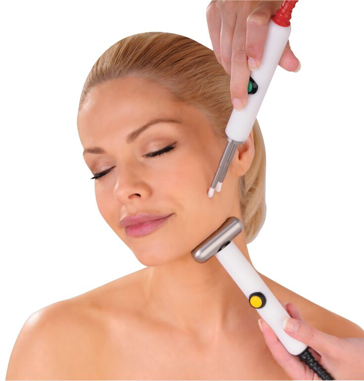 CACI Ultimate Facial Treatments